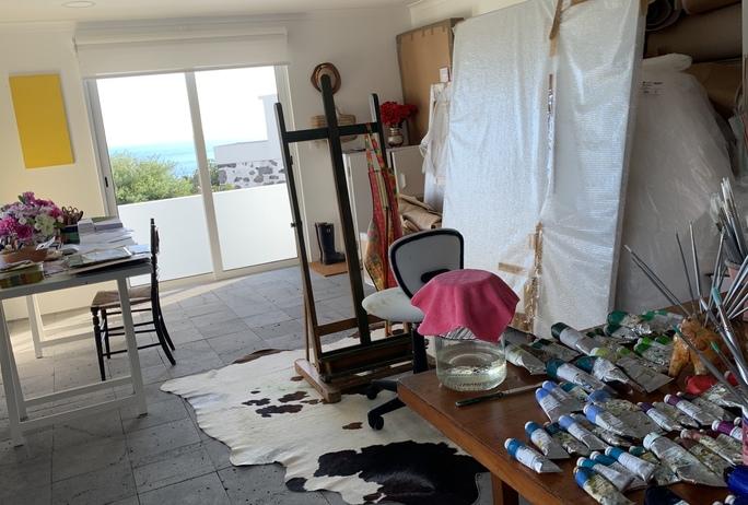 Studio in Pico Island 34