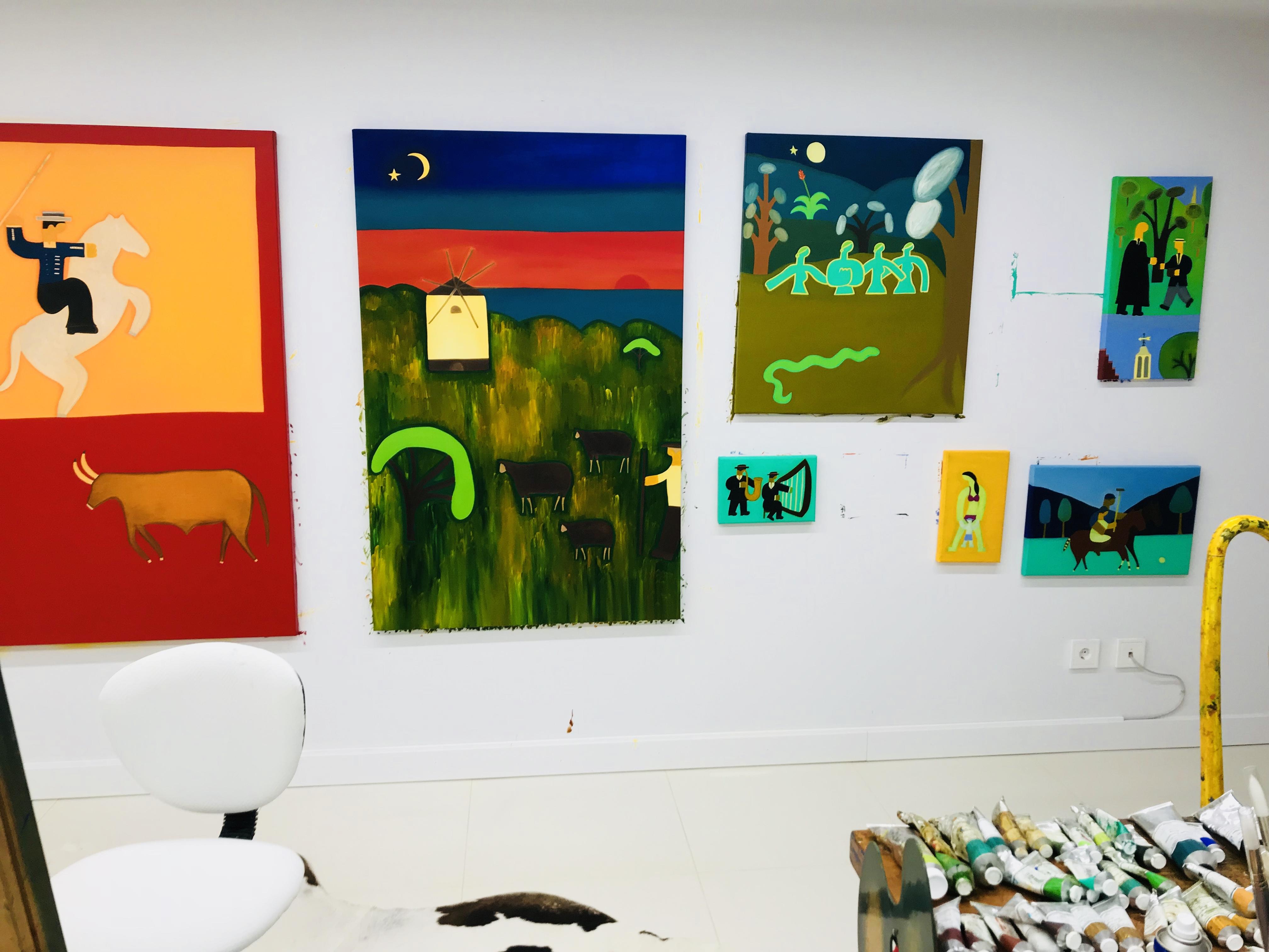Studio in Estoril 21
