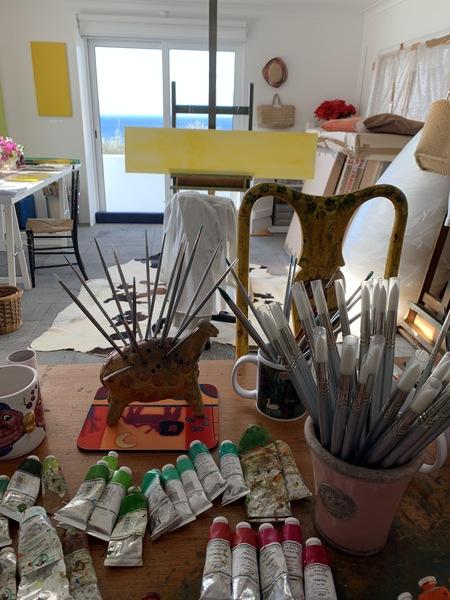 Studio in Pico Island 40