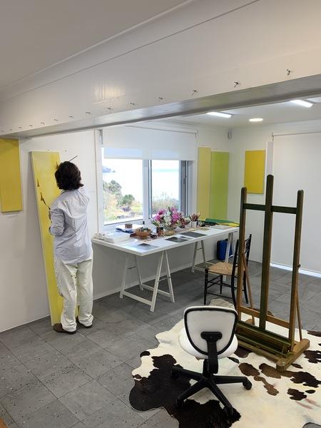 Studio in Pico Island 36