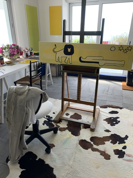 Studio in Pico Island 42