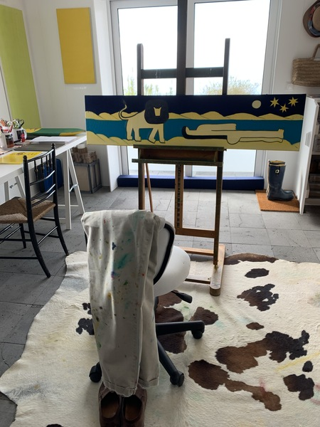 Studio in Pico Island 44