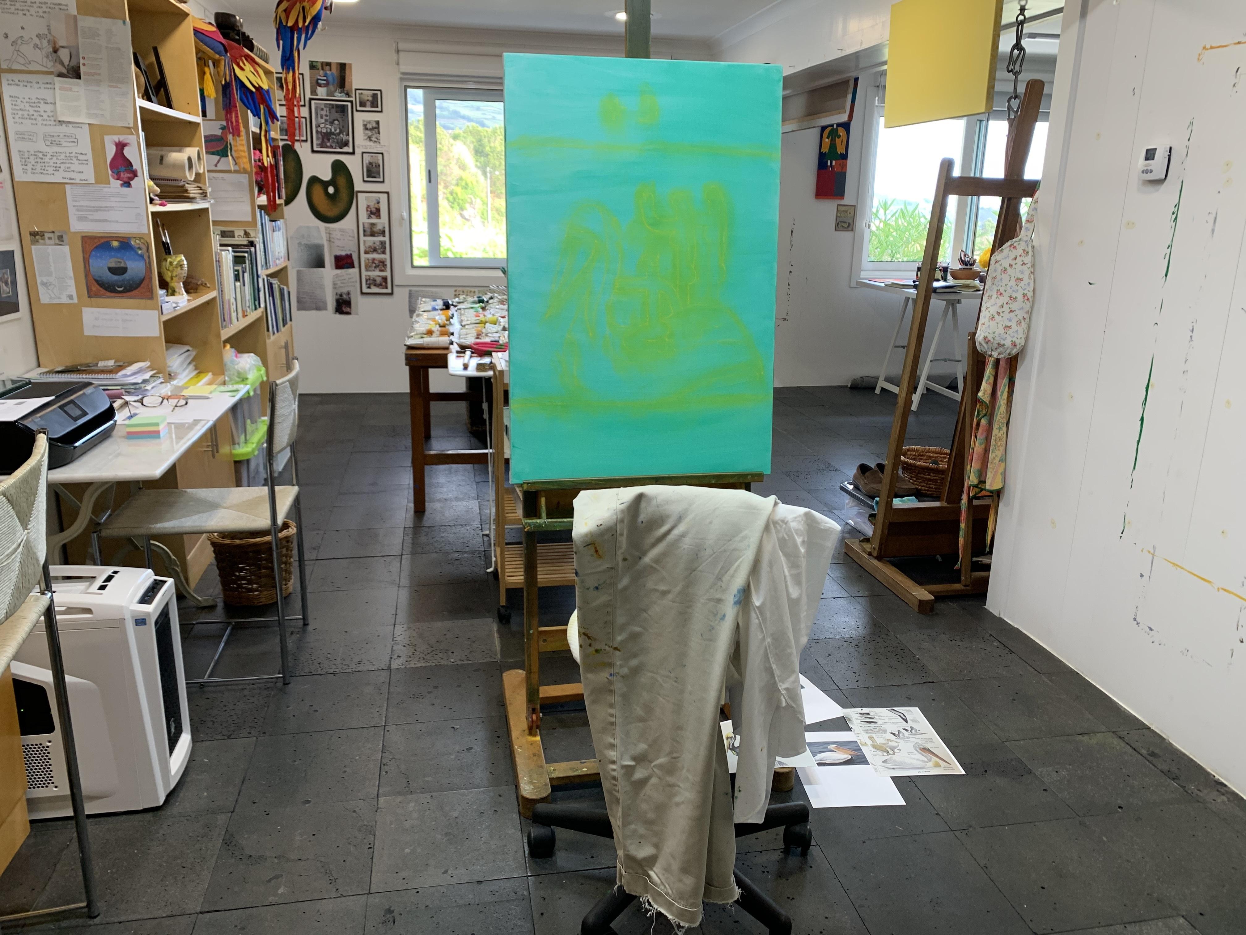 studio Pico Island 82