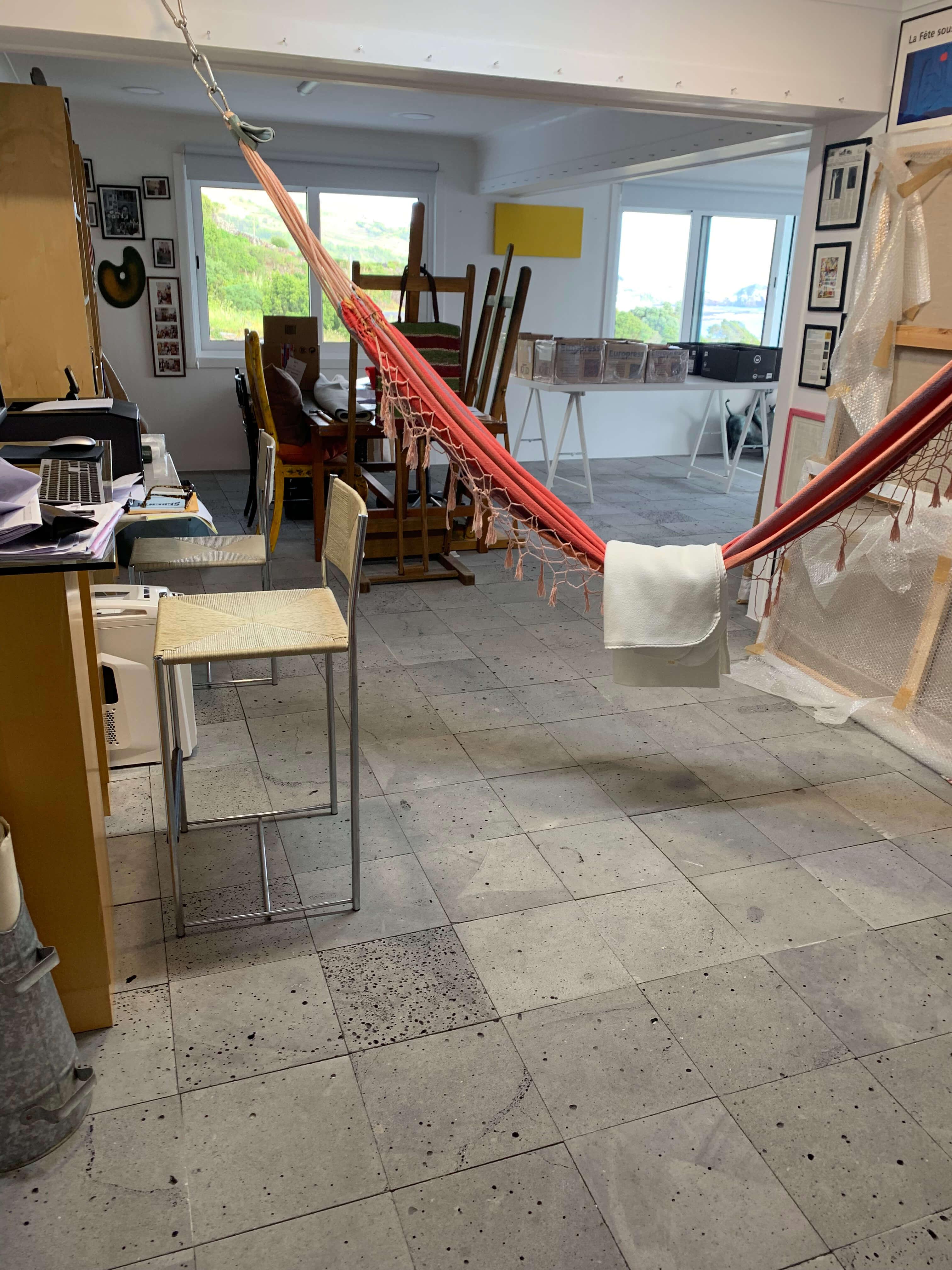 Studio in Pico Island 22