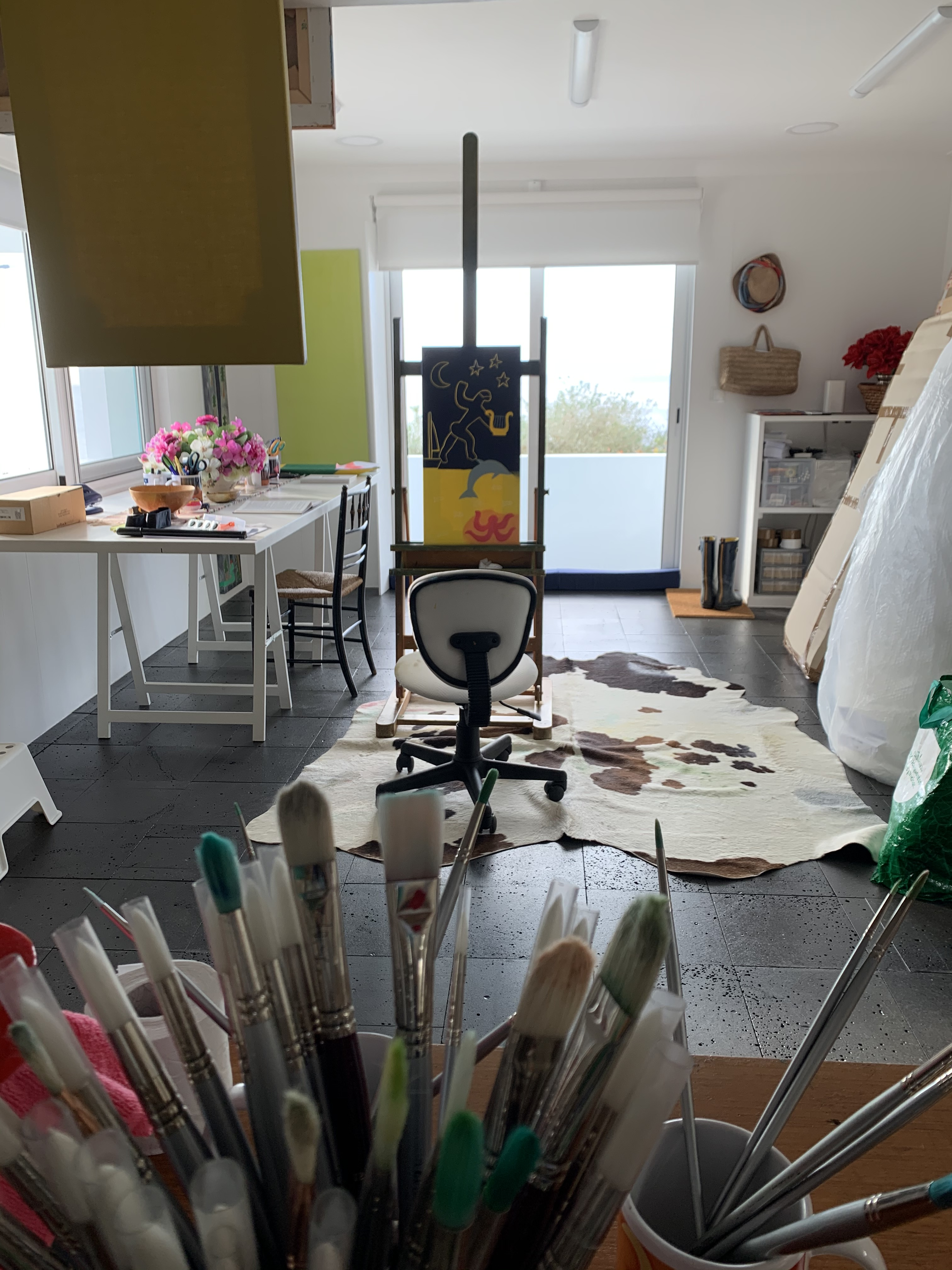 studio Pico Island 50