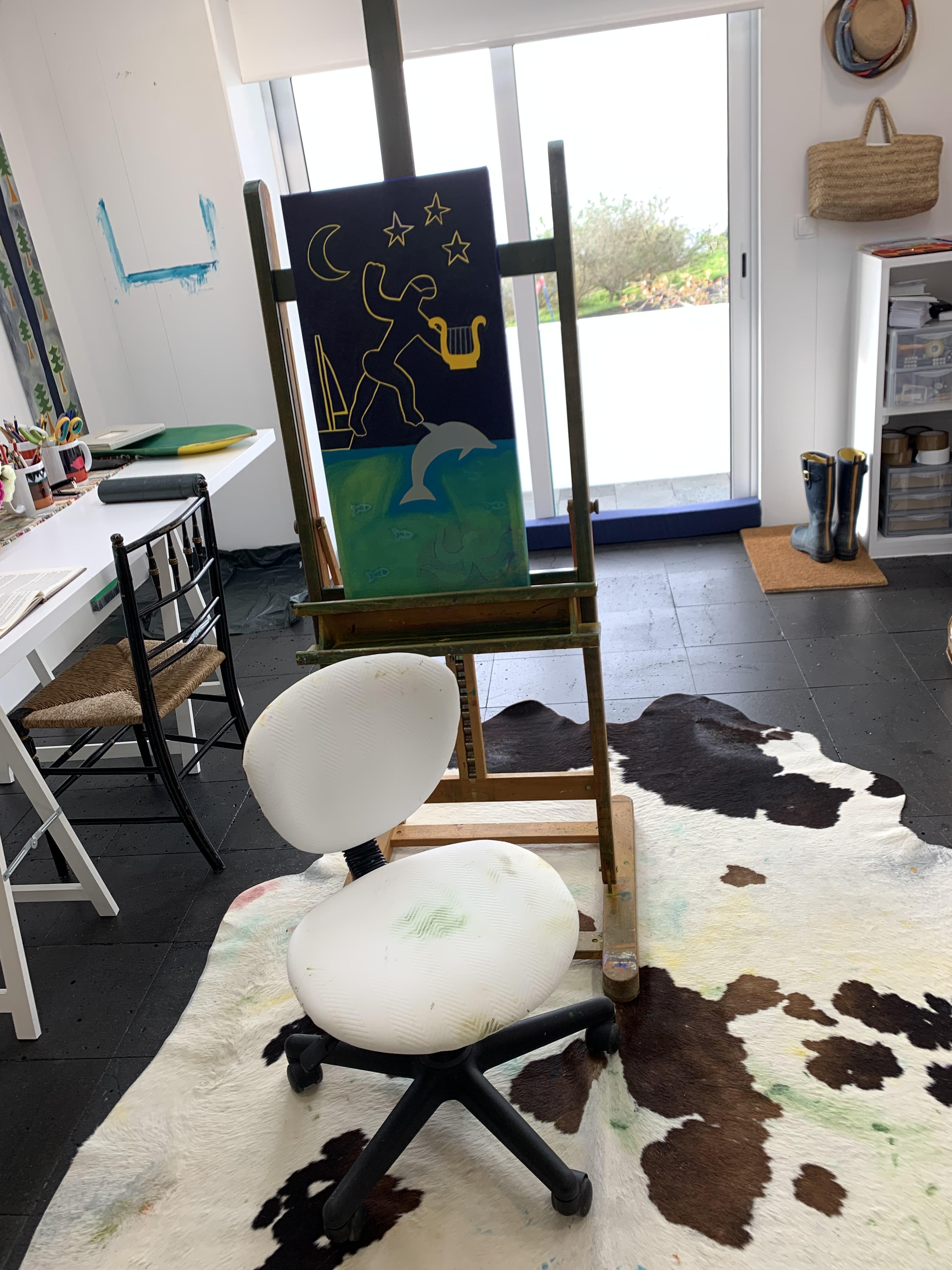studio Pico Island 51