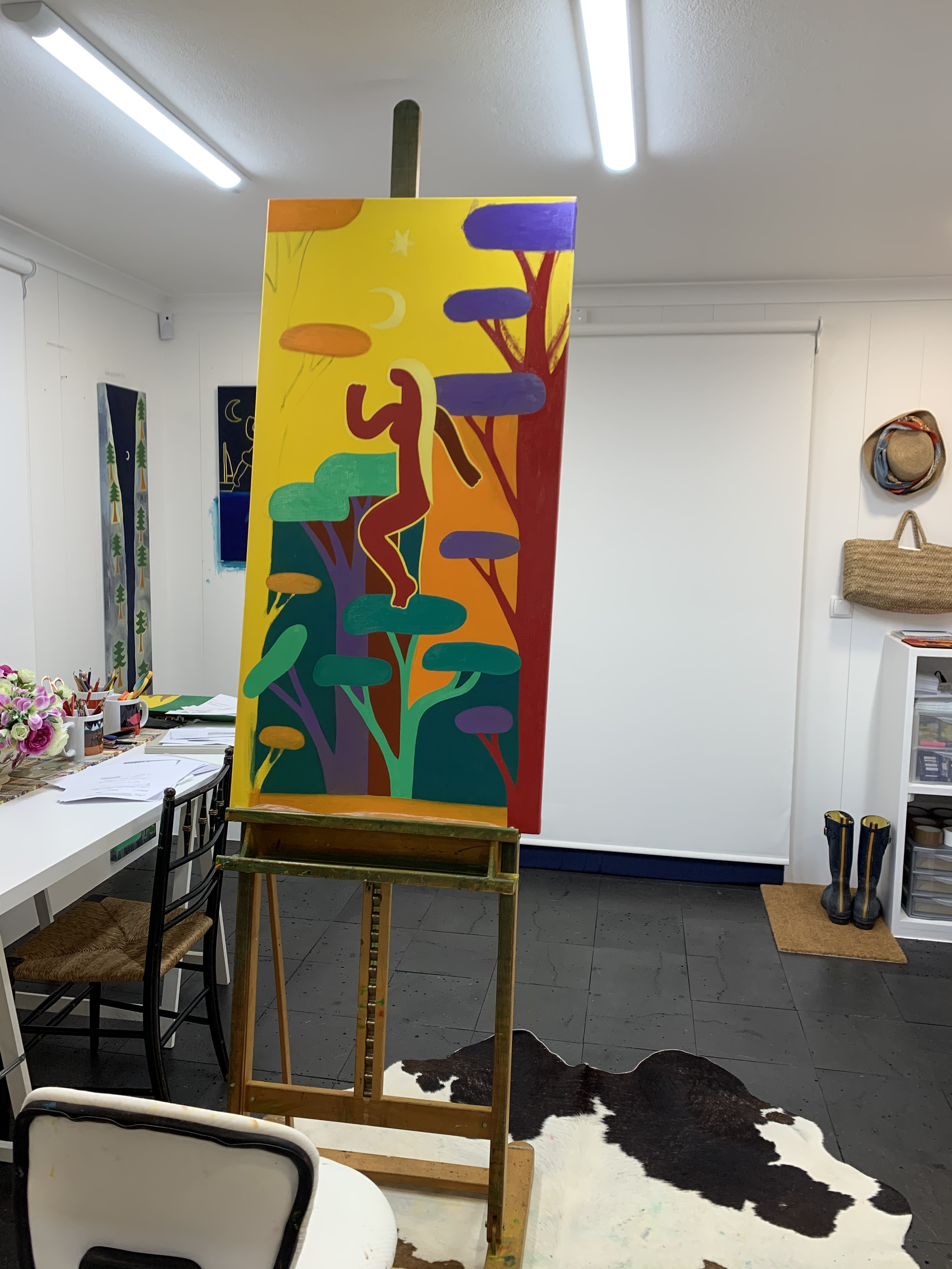 studio Pico Island 55