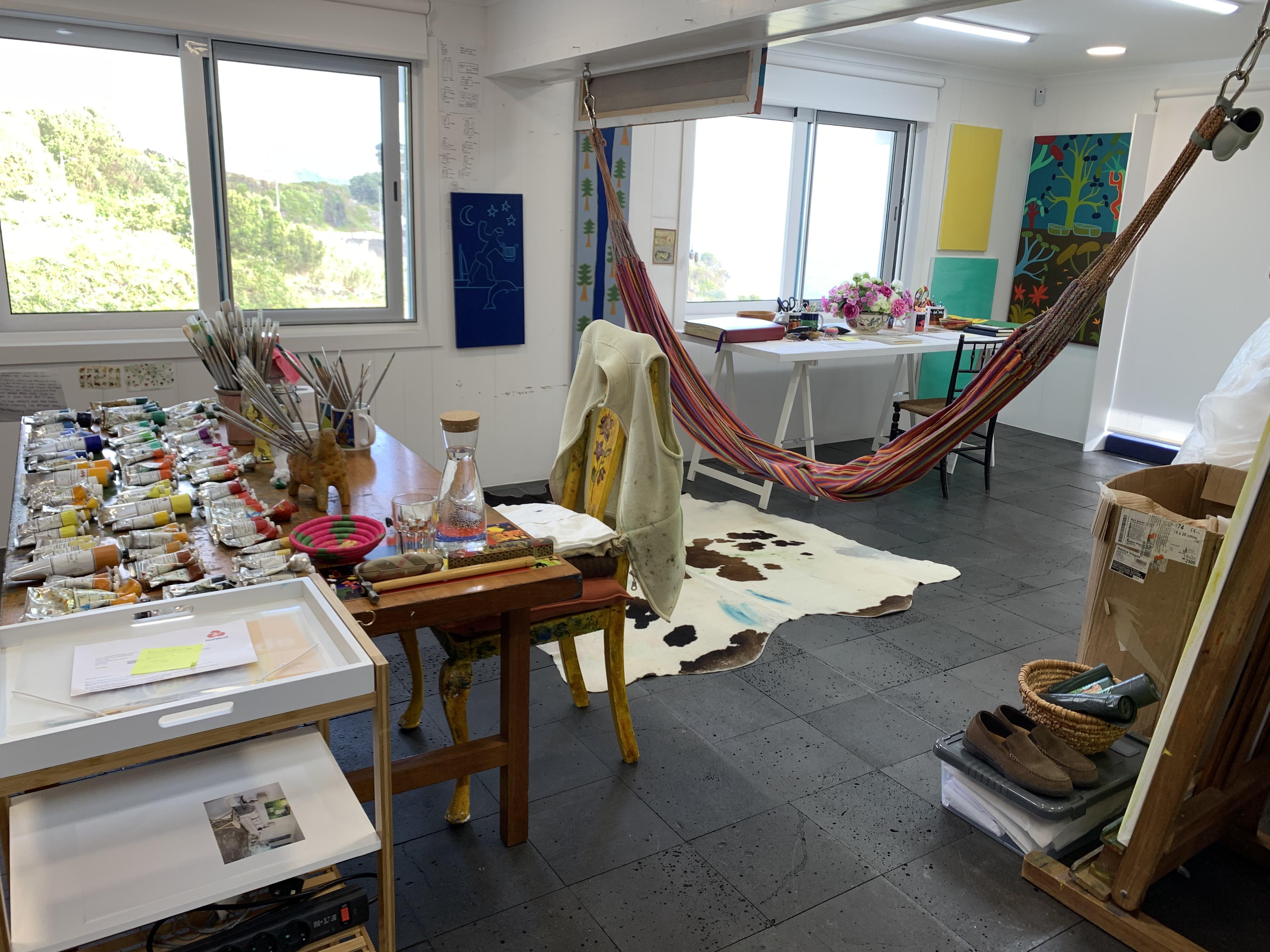 studio Pico Island 70