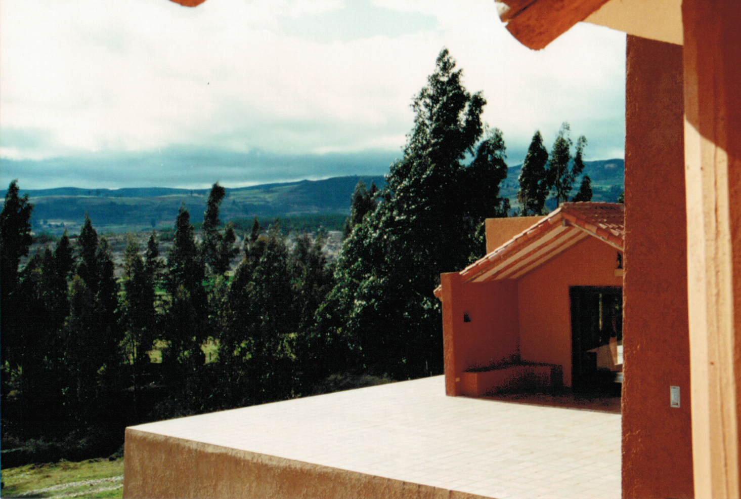 Studio in Boyacá
