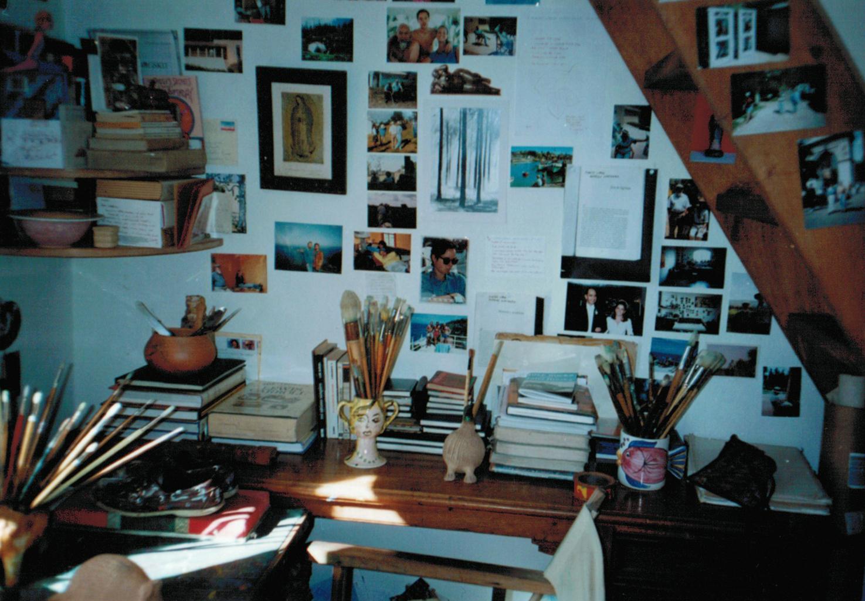 Studio in Boyacá