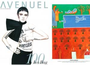 Avenue L Magazine