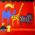 El circo llegó a Tunja