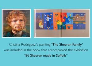 The Sheeran Family