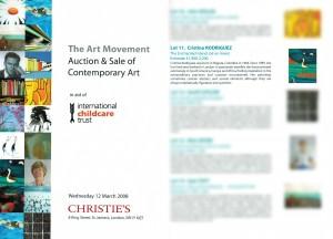 The Art Movement - Christie's